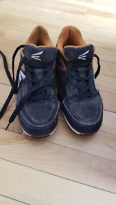 Boys Softball/Baseball Cleats size 5 (used one season)