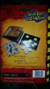 Jurassic Park collectible coin set with stickers and booklet.... London Ontario image 2