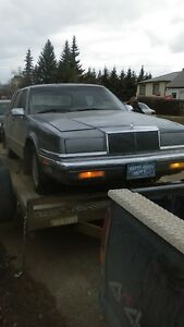 1991 Chrysler Other Other