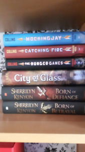 Fiction Books! HARDCOVER! EXCELLENT CONDITION!!