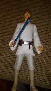 "star wars 18"" Luke Skywalker  Windsor Region Ontario image 1"