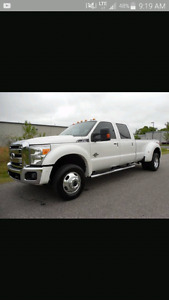 2011 Ford F450 FX