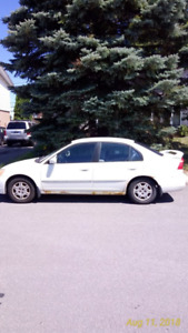 2001 Civic for sale ***SOLD***