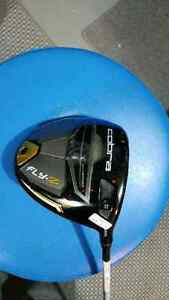 GOLF-BRAND NEW COBRA FLY Z DRIVER RH