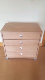 Chest Drawers storage