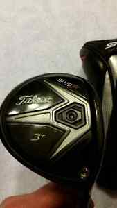 Titleist 915F 13.5 Degree Fairway Wood