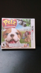 NEW Nintendo 3DS game