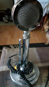 Cb Mic for sale, works perfectly, asking $50