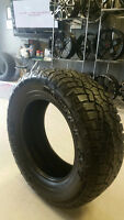 NEW! 275/65r18 - AT - free install !!! 10 PLY!! ONLY $890/set