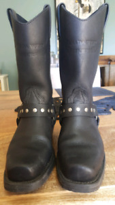 Women's Size 6.5 Riding Boots