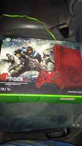 2TB Gears of war xbox one