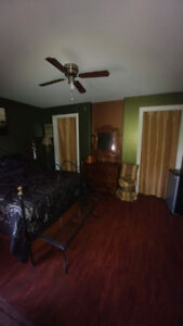 ROOMS FOR RENT (UPTOWN Saint John)