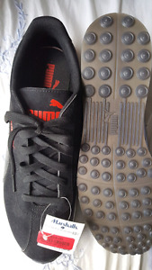 Chaussures Puma Sneakers size 13 New/Neufs