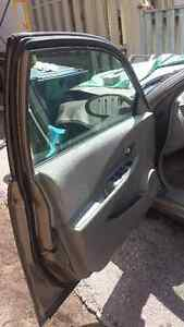 2003 Nissan Altima For Parts