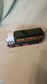 Eddie Stowbart Money Box