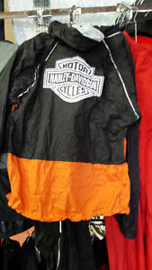 April Showers Motorcycle Rain Suits