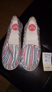Roxy Shoes Size 6.5...Brand New London Ontario image 1