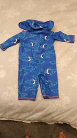 Boys swimwear age 2-3 years