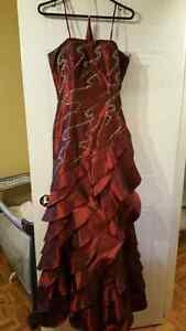 Beautiful evening gowns (or prom dresses) West Island Greater Montréal image 4