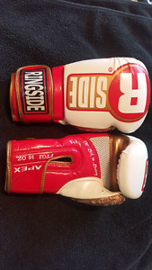 Ringside 16 oz Boxing/Sparring Gloves