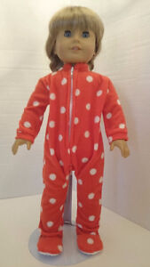 America Girl Doll clothing
