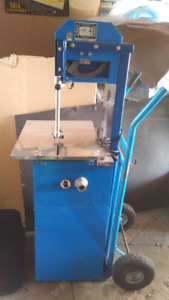 Meat Band Saw Kijiji In Ontario Buy Sell Amp Save With