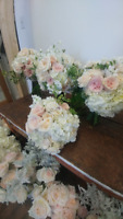 Mississauga / GTA Florist for your wedding needs