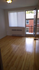 3 1/2 FOR RENT NEAR UDEM || 3 1\2 A LOUER PRES DE UDEM