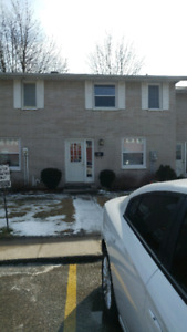 RENTED: Beautiful 3 Bedroom Townhouse for Rent