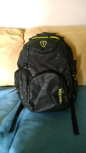 Tracker Bookbag
