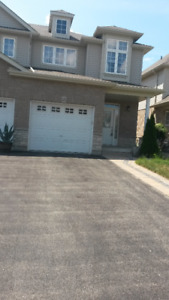 Semi for rent $ 1900