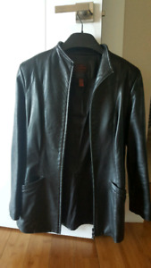 Woman's Danier Leather jacket
