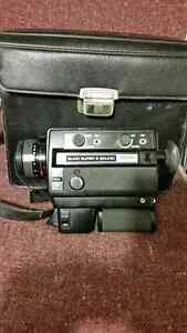 Old super 8 film camera Stratford Kitchener Area image 2