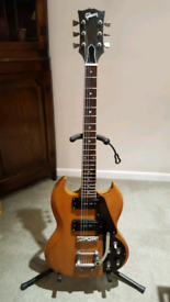 1972 Gibson SG Professional