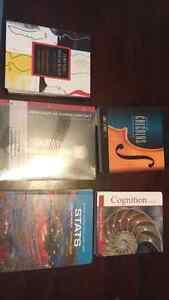 Dalhousie textbooks