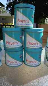 Player's Navy Cut Cigarette Tins Stratford Kitchener Area image 3