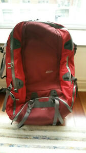 MEC Pangea 75 Hiking Backpack - Perfect Condition!