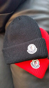 Moncler winter hat beenie tuque Brand new gucci versace hermes