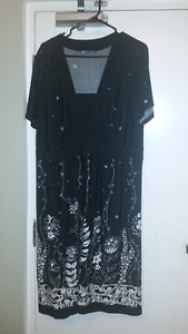 Plus size summer dresses size 2x