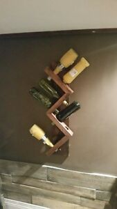 wine racks built to order