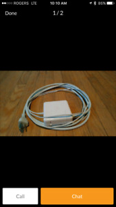 MacBook Pro 85w Magsafe 2 Charger