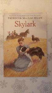 Skylark Paperback