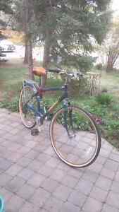 Women's City Bike