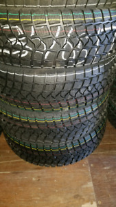 225/65R17 $500 NEW Winter TIRES