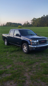 2004 GMC Canyon Other