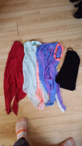 Girls clothes sizes 12-14 all like new!