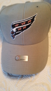 WASHINGTON CAPITALS HAT