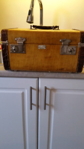 Carry On Case, Vintage Luggage