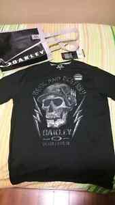 Oklay t-shirt brand new, small