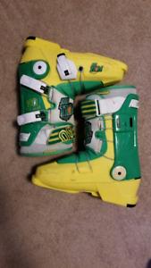 Full Tilt Ski Boots 28-29.5
